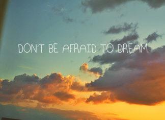 γνωμικά για τα όνειρα