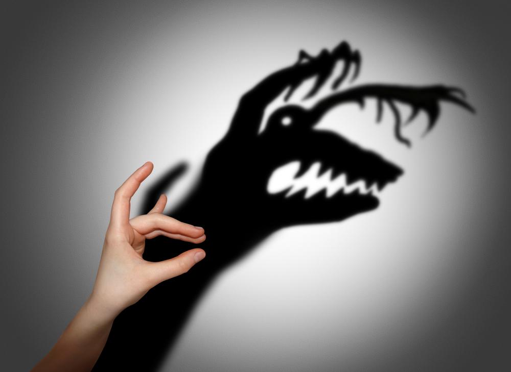 φοβος-αντιμετώπιση