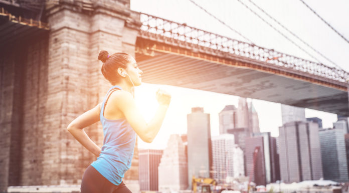 τρέξιμο-το-πρωί