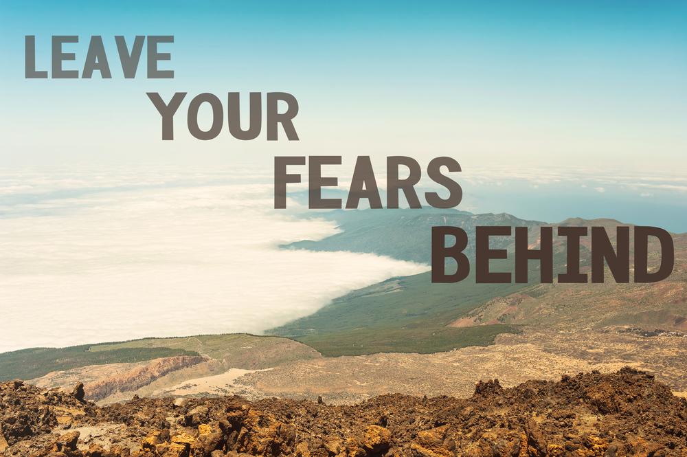 γνωμικά για τον φόβο