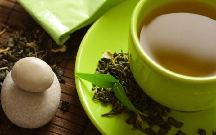 πράσινο τσάι οφέλη για την υγεία
