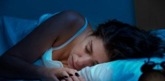 ποιοτικός-ύπνος