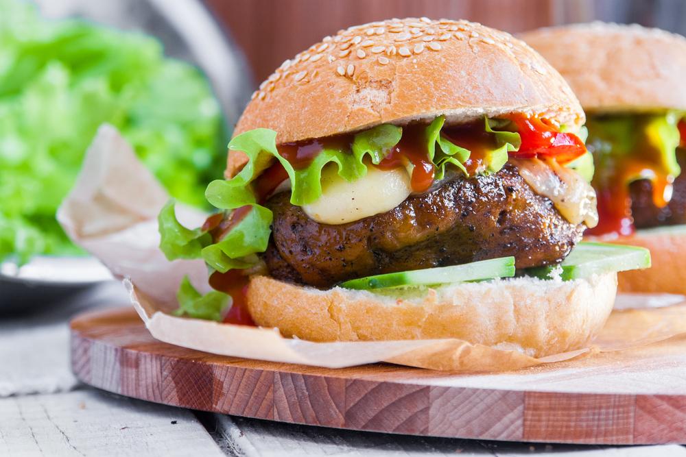 χορτοφαγικό-burger-με-seitan