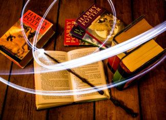 ρόουλινγκ-βιβλία