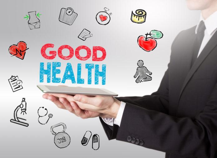 καλή-υγεία