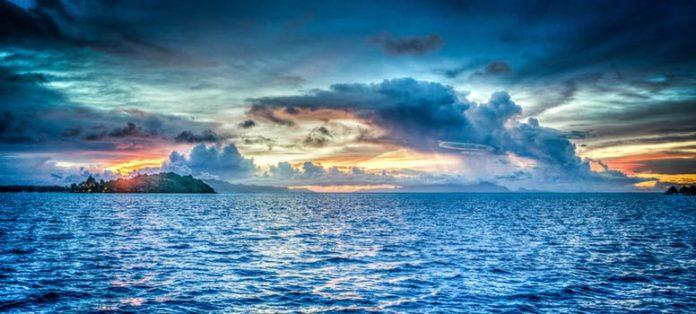 Θάλασσα Quotes